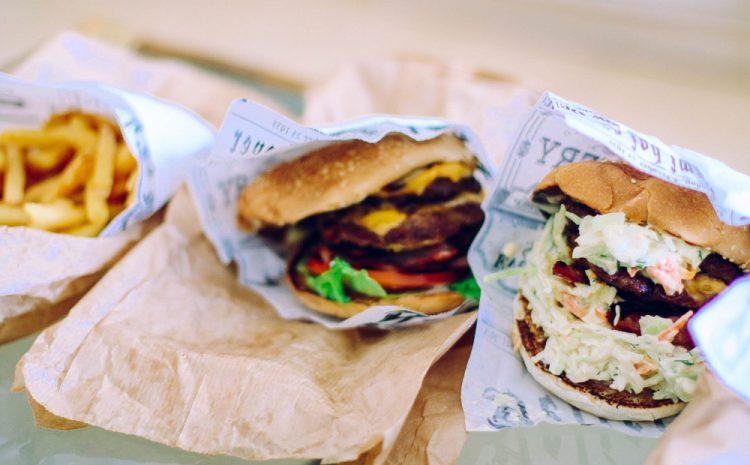 How to Make Healthy Choices at Fast Food Restaurants