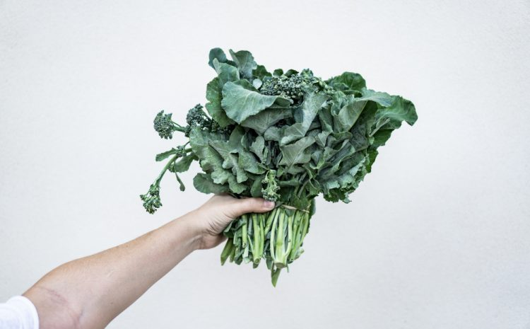 Keep Your Colon Healthy With Kale
